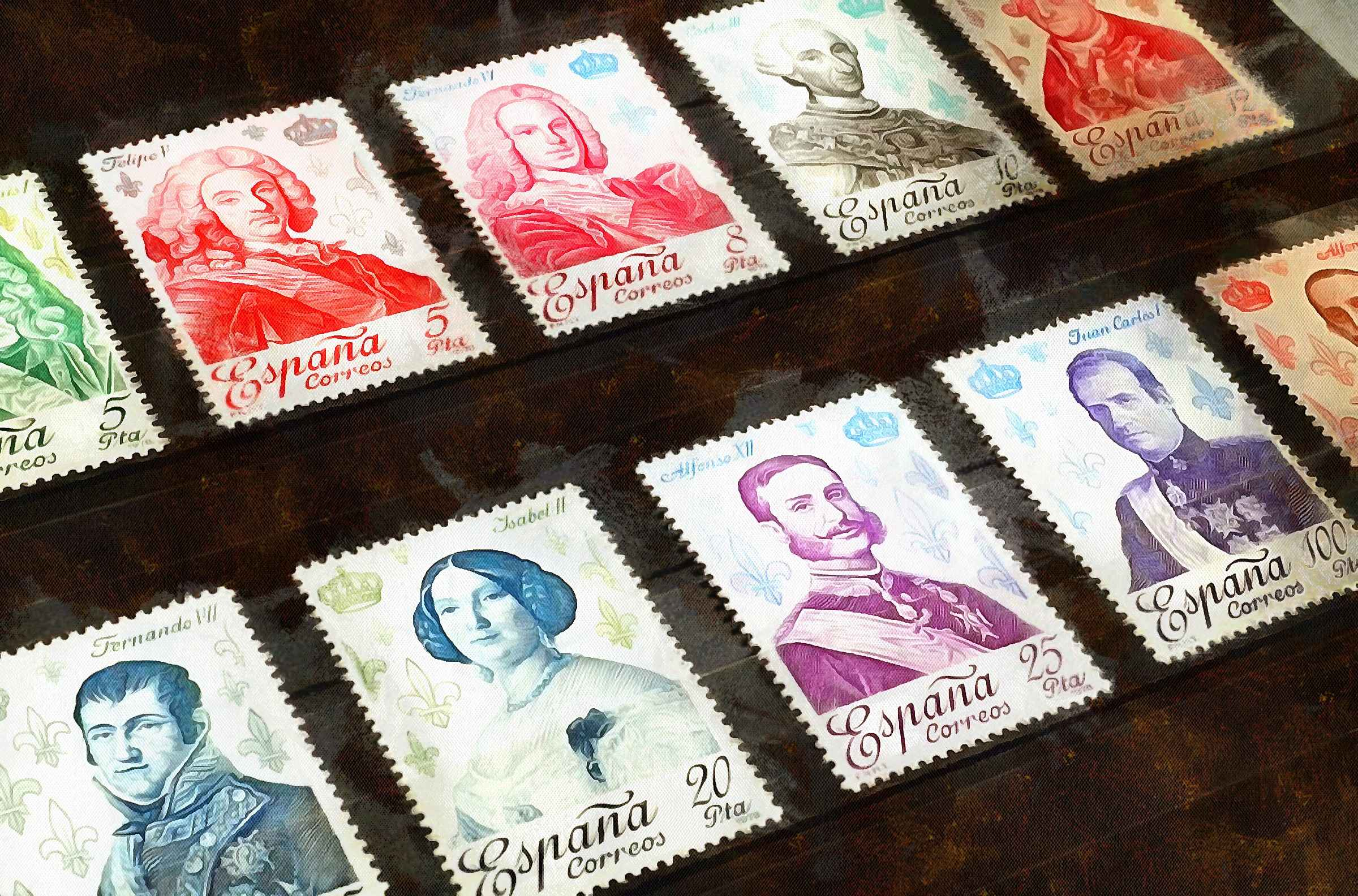 Most Expensive Stamps – Interesting facts about postal stamps