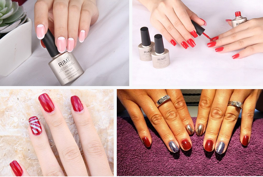 - Interesting facts about nails