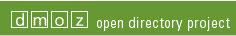 Dmoz web directory