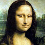 Interesting facts about Europe -Mona Lisa