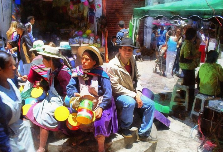 Bolivia Fun Facts - Interesting Facts.