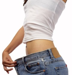 Lose weight, Interesting facts.