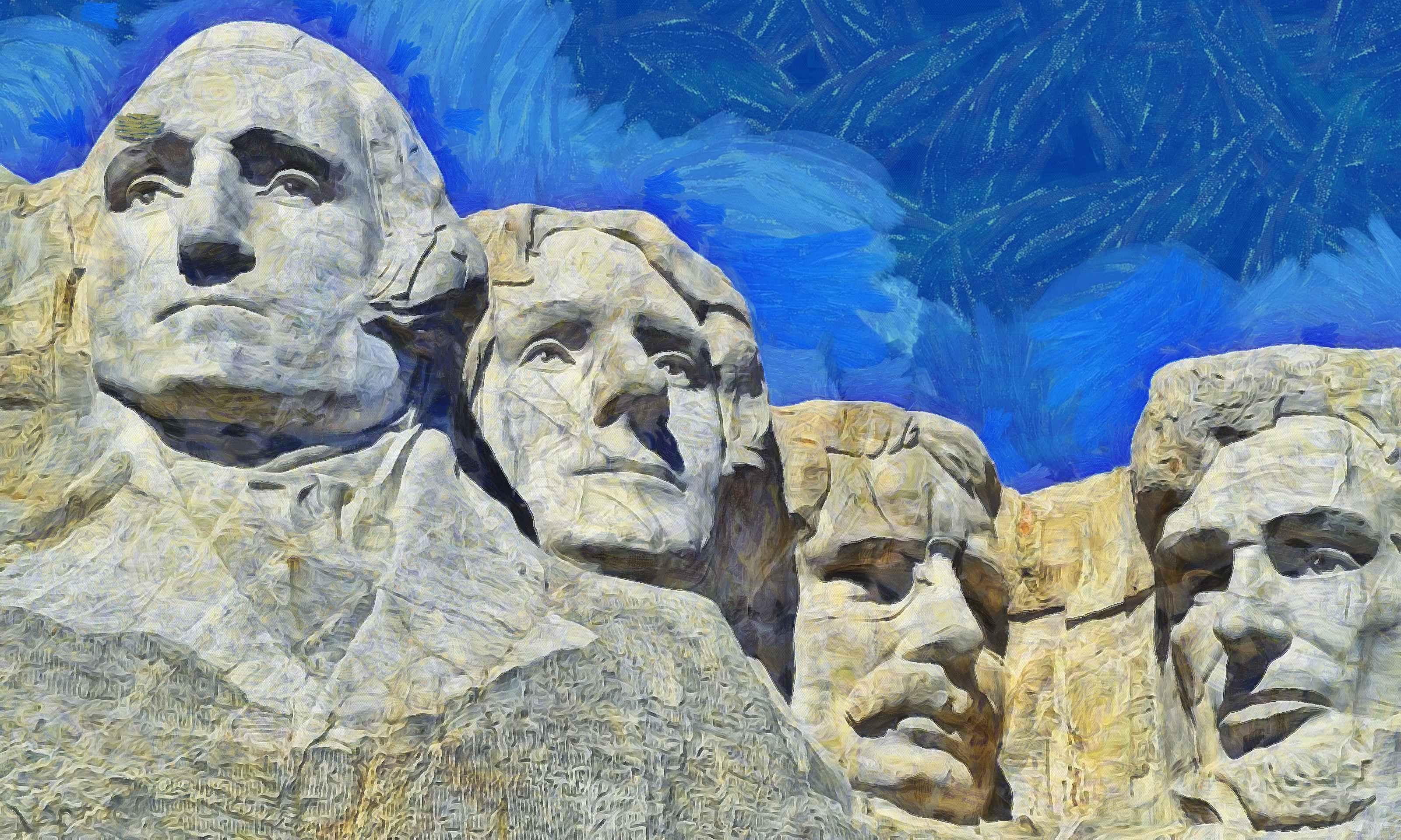 American History Fun Facts