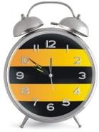 Bizarre Clock