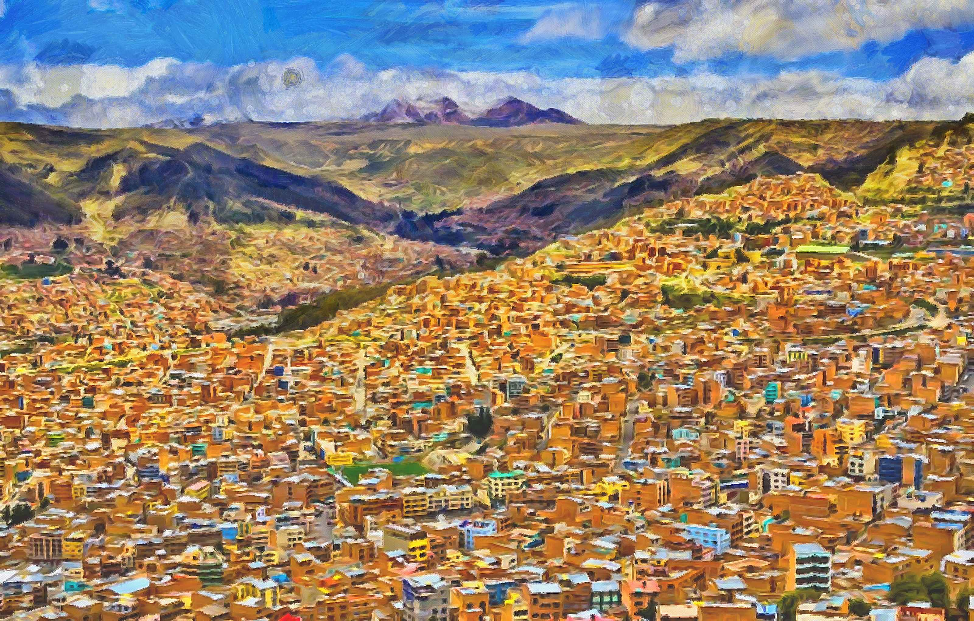 Interesting facts about Bolivia - Bolivia Facts