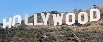 Famous places - Hollywood