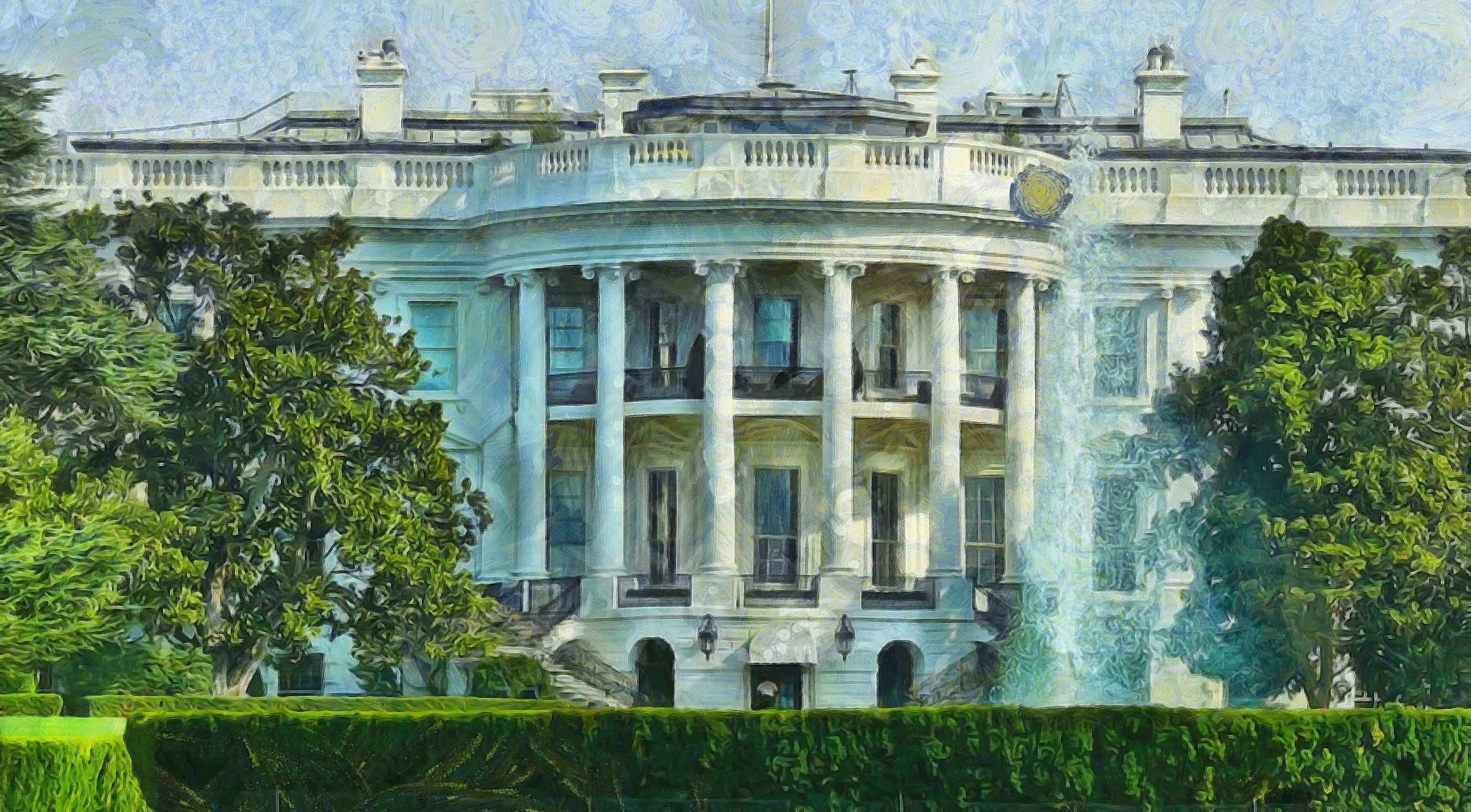 Facts about the white house interesting facts for Fun facts white house