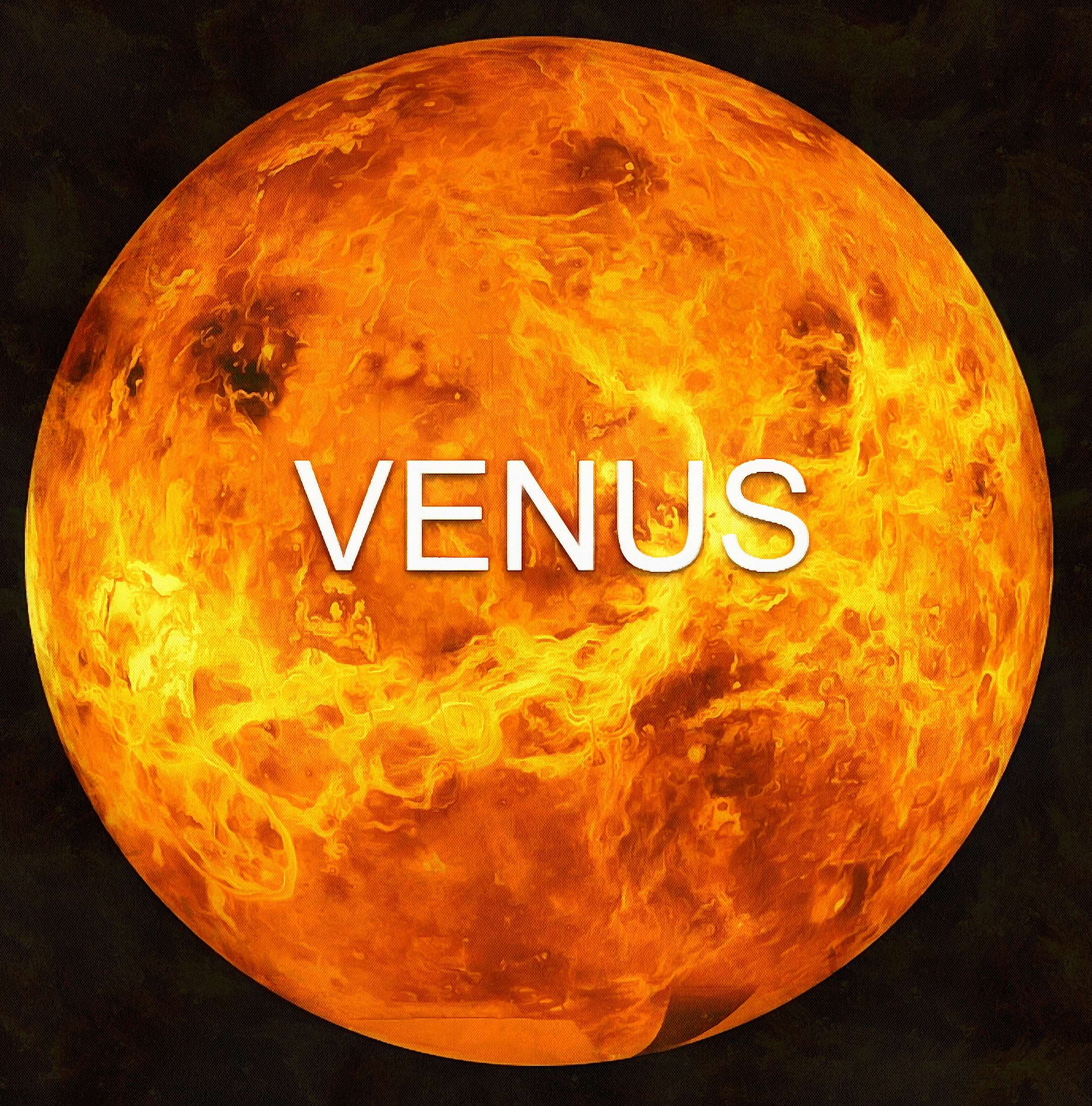 Interesting and Fun Facts about Venus