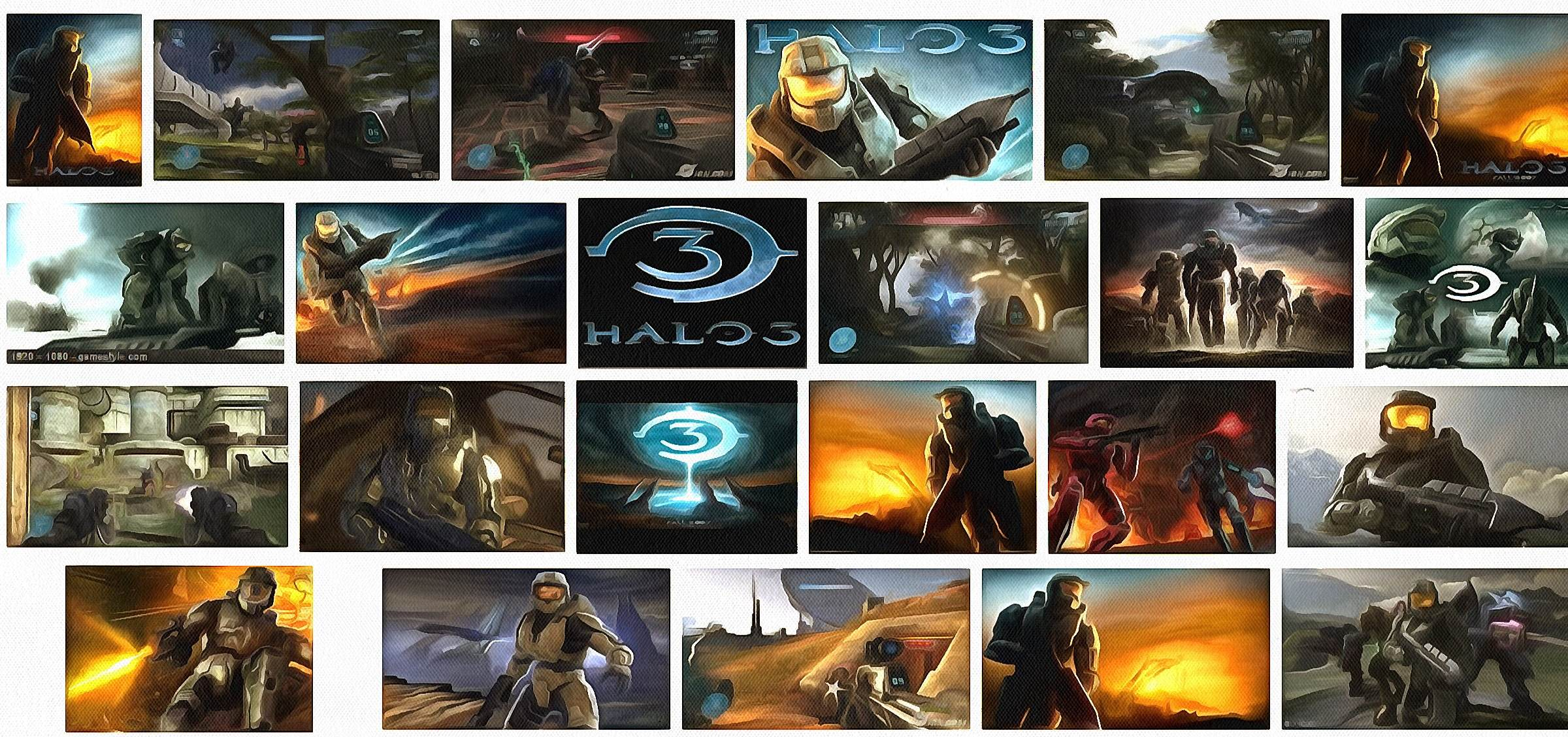 Halo 3 Funny Videos