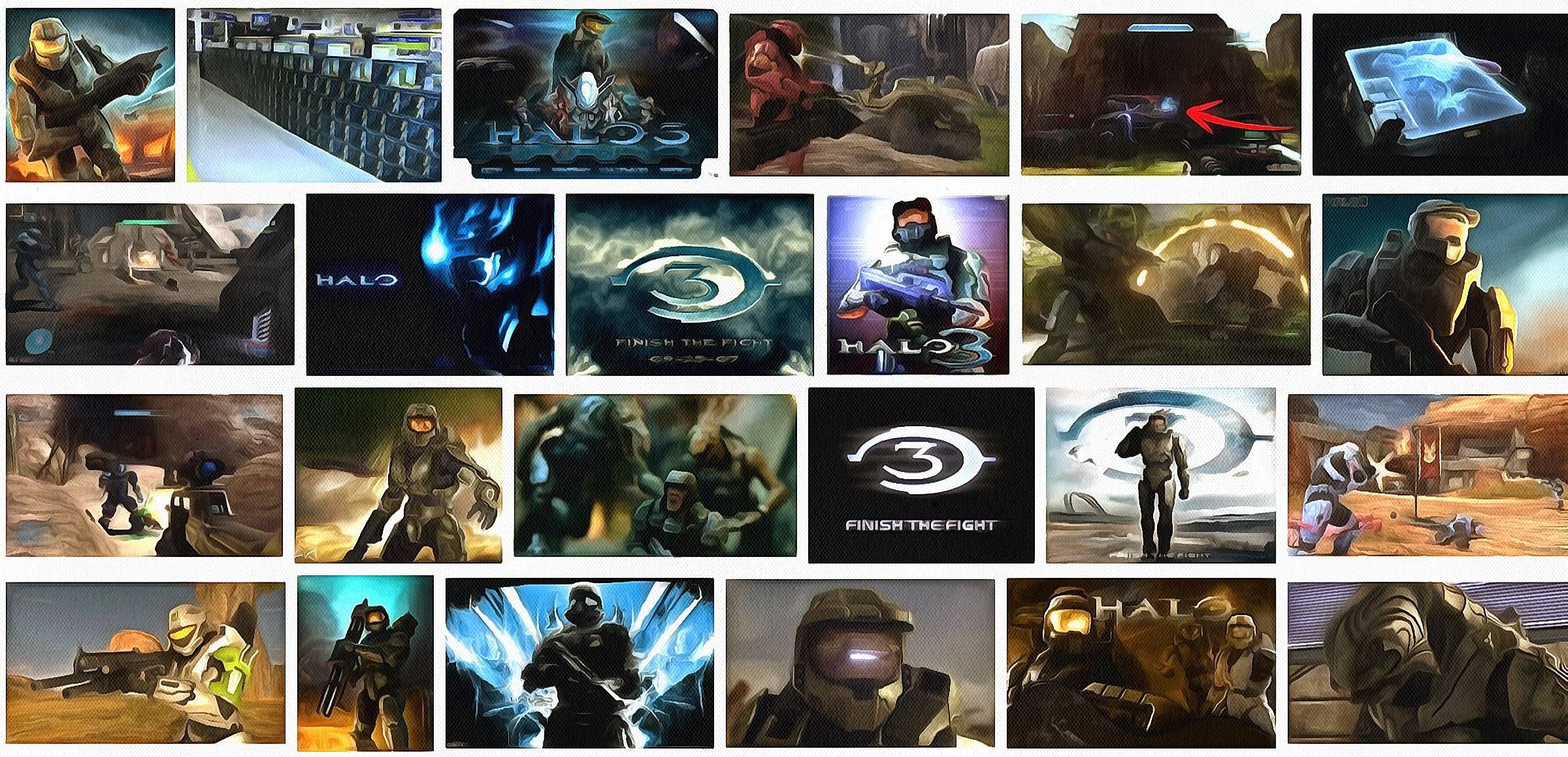 Halo 3 Funny