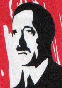 Adolf Hitler - Man of the year :-(
