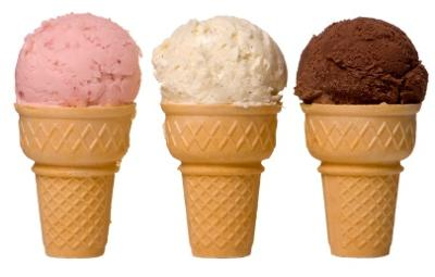 Ice Cream Facts