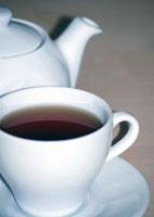 British Tea Drinking Traditions