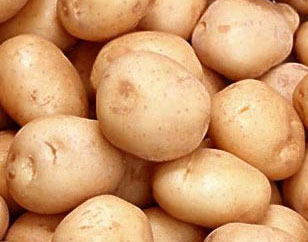 Interesting fact about Potato