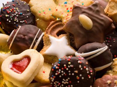 Interesting facts about cakes and sweets