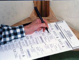 Right to vote in Europe