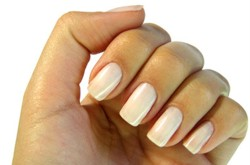 interesting facts about fingernails