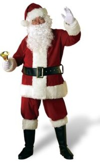 Interesting Facts about  Santa Claus
