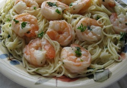 Interesting facts about Shrimp Scampi