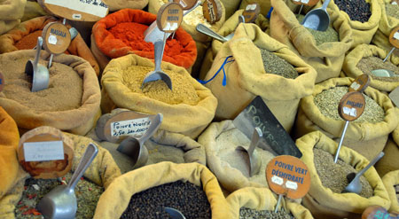 Interesting facts about Spices in Europe