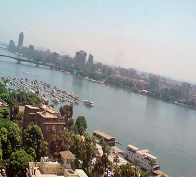 Interesting facts about the river Nile.
