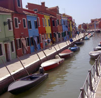 Interesting facts about Venice