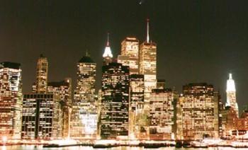 New York Funny Law