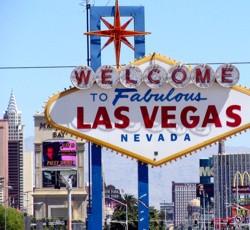 No Clocks in Las Vegas