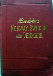Baedeker Tourist Guide