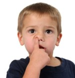Interesting facts about Picking Nose