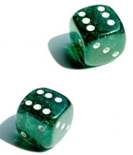 Dice - Interesting facts about Casino