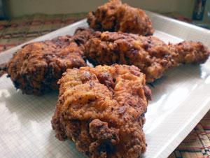 Kentucky Fried Chicken Facts