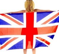 Funny facts about England