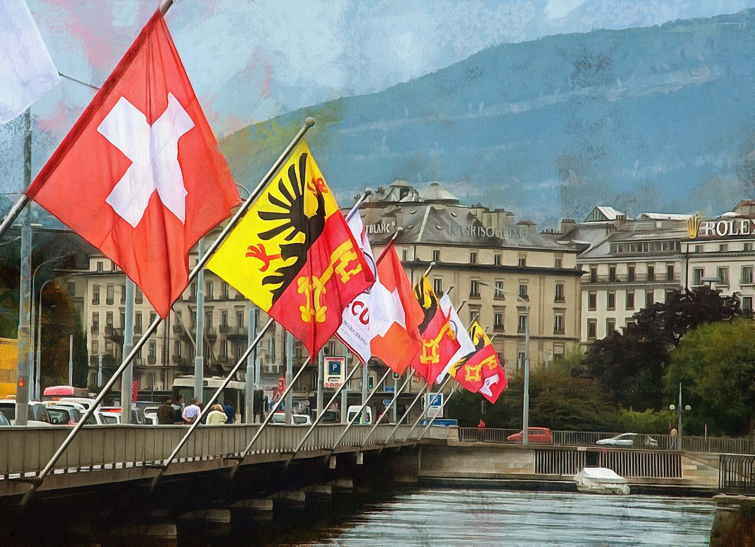 Fun Facts about Switzerland - Interesting facts about Switzerland