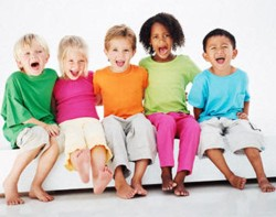 interesting facts about children