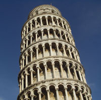 Interesting facts about Leaning Tower of Pisa