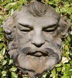 Neptune Mask