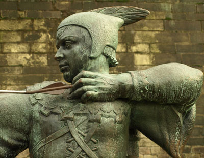 Interesting facts about Robin Hood