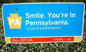 Dumb laws in Pennsylvania