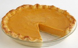 I hate pie
