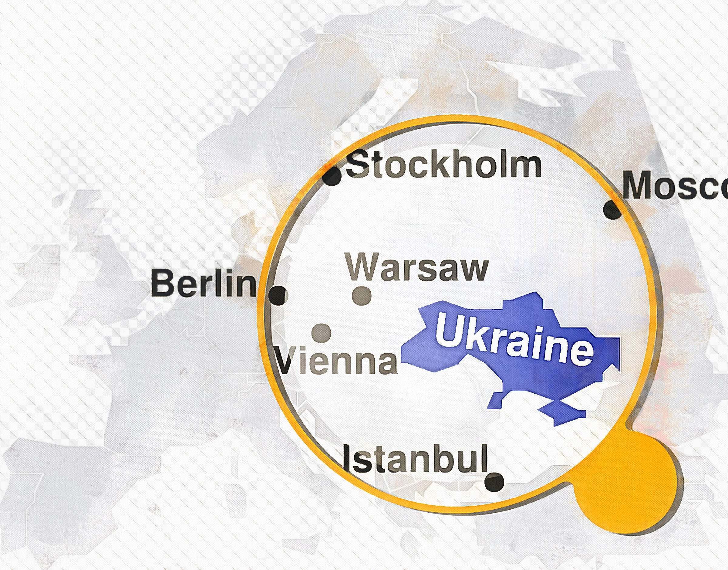 Ukraine Facts - Interesting Facts about Ukraine